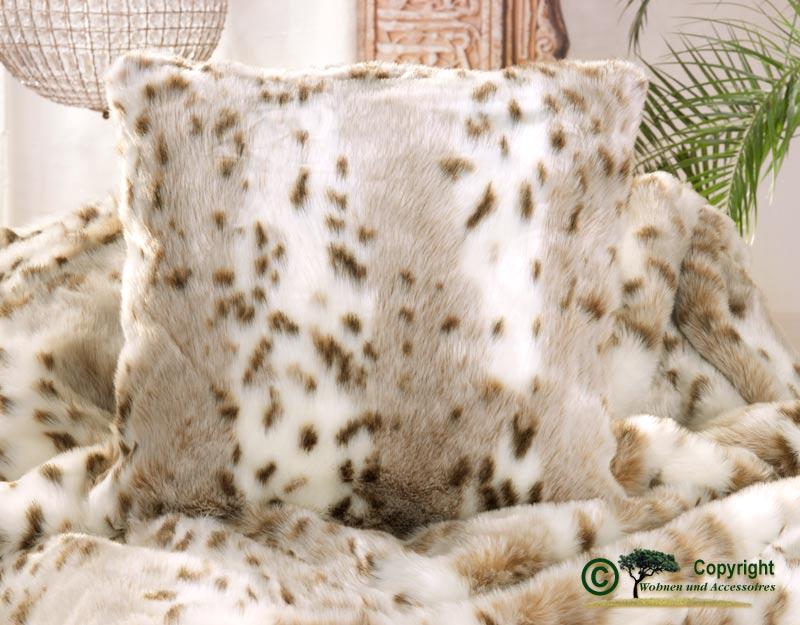 felldecke webpelzdecke fellimitat decke otter 150x200cm. Black Bedroom Furniture Sets. Home Design Ideas