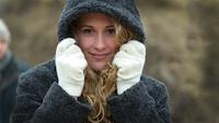 Handschuhe - Wollhandschuhe