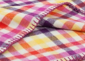 Wolldecken für Kinder