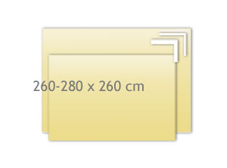 Tagesdecken 260-280x260