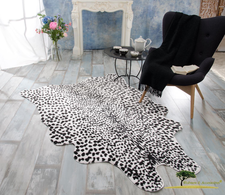 xxl fellteppich gro er kurzflor teppich leopard wolldecken shop. Black Bedroom Furniture Sets. Home Design Ideas